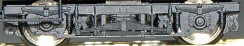 E30 H0 GFN Drehgestell