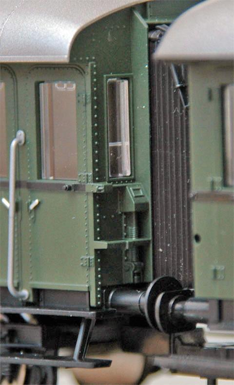 E30 H0 GFN Detail