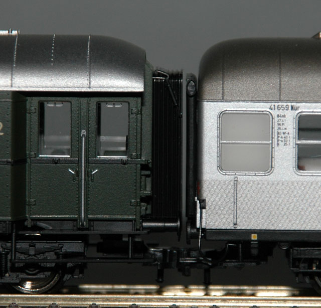 GFN E30 mit Roco Bnb