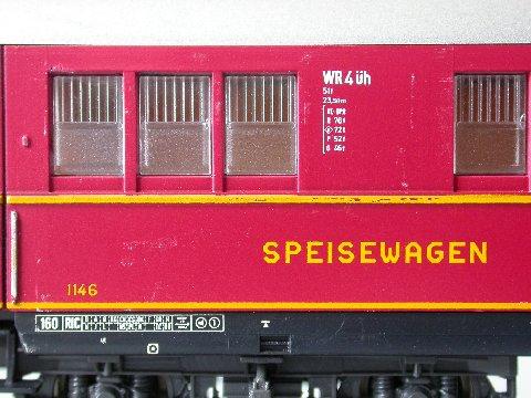 LILIPUT-Bachmann Modell