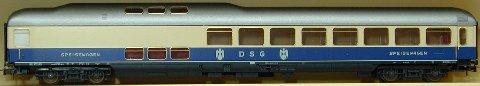LIMA WR4üm-62 DSG Rheingold'62
