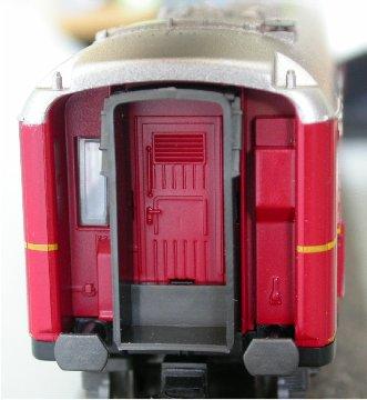 Märklin H0-Modell