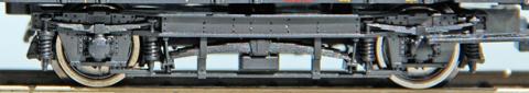 Roco Drehgestell G II s